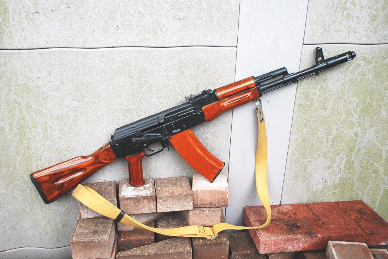 Wood furniture for arsenal ak 39 s ar15 com Ak 47 wooden furniture