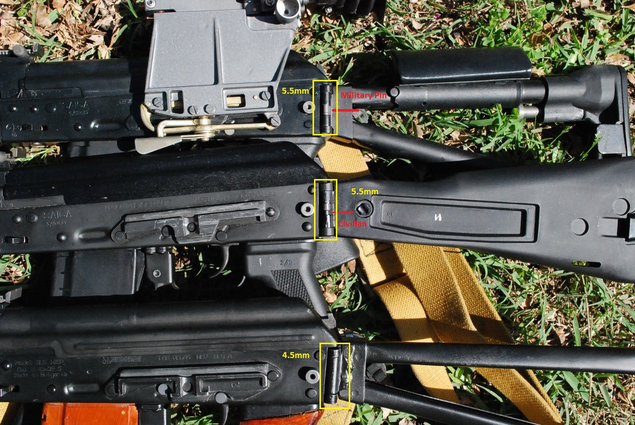AK74 Overview