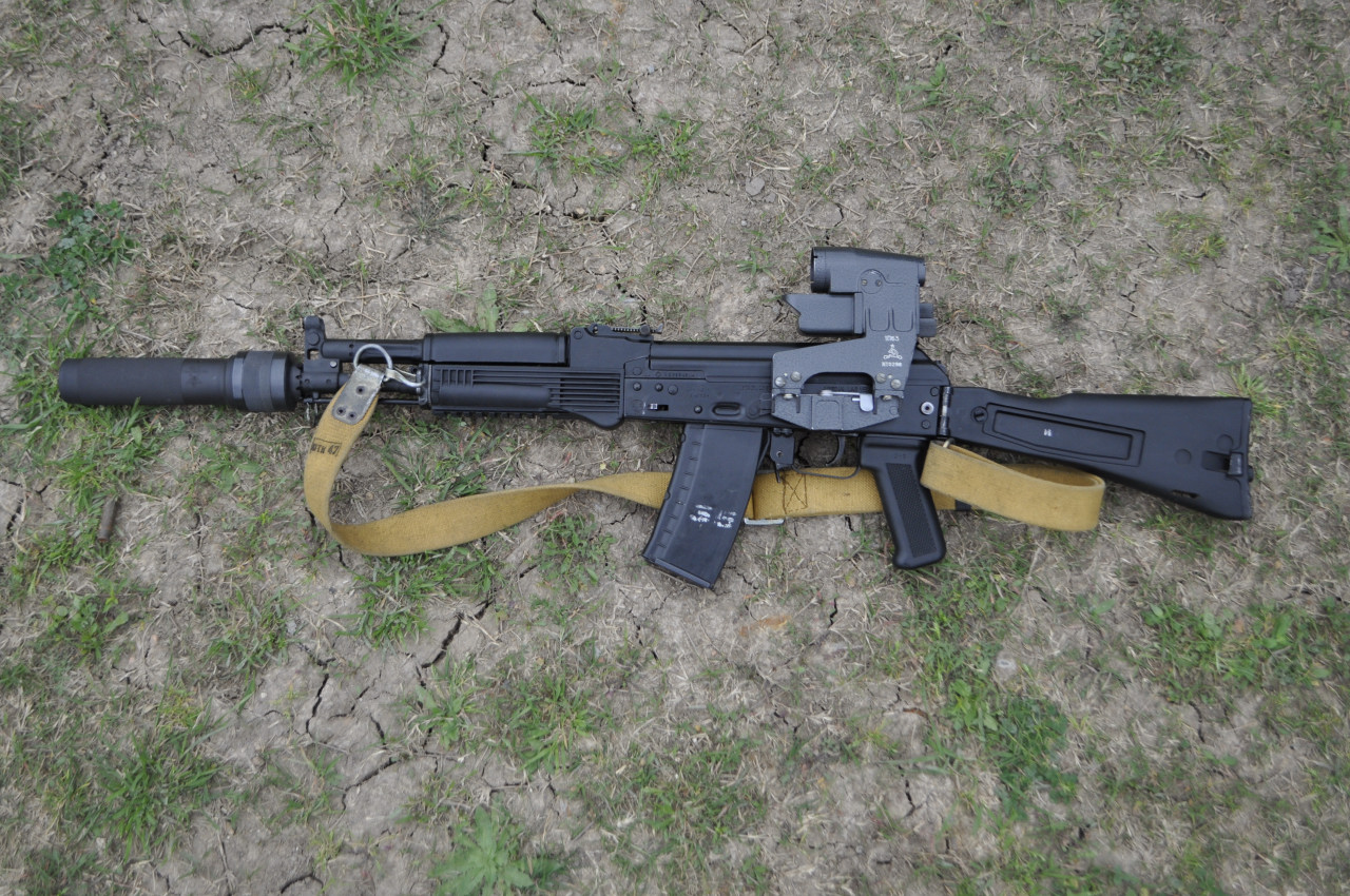 Ak 105 ak 105 clone vs arsenal cut krink? - the ak files forums