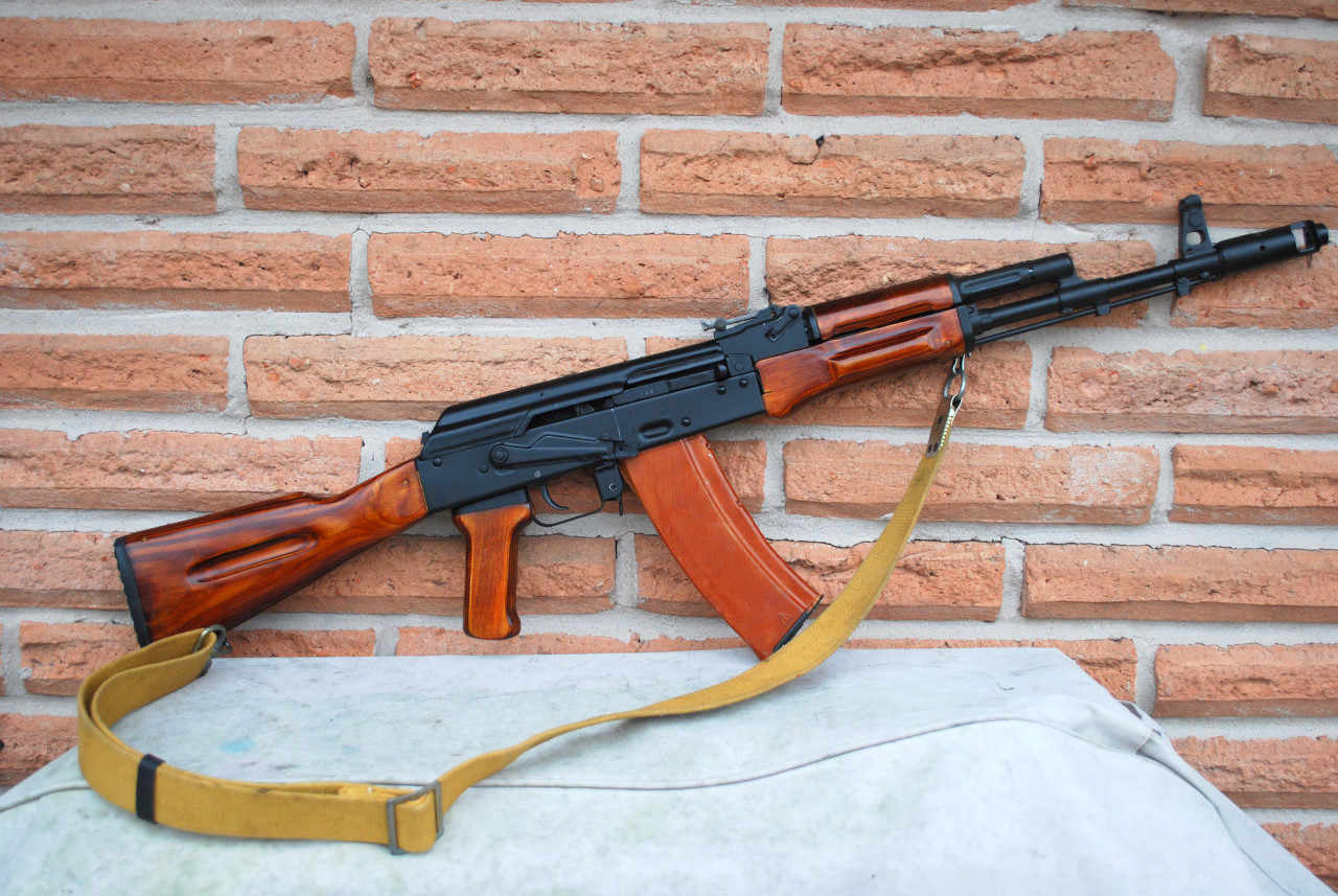 Opinion On Ak47 Russian Red Furniture Ar15 Com